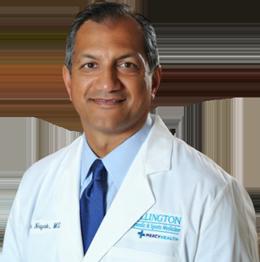 Suresh Nayak, M.D.